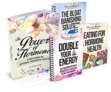 @ Ebook Power Of Hormones Women S Offer - Excellent Epcs And Resources.