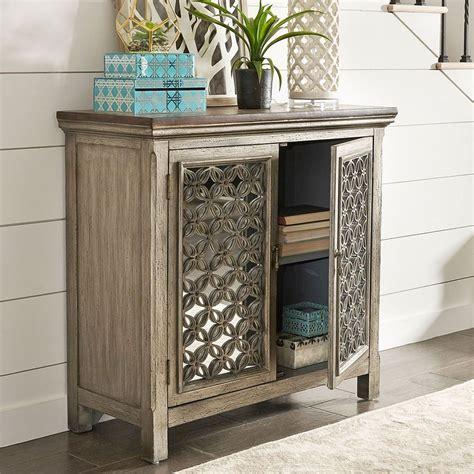 Ebron 2 Door Accent cabinet