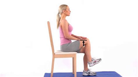 eccentric hip flexor strengthening seated cable row exercise
