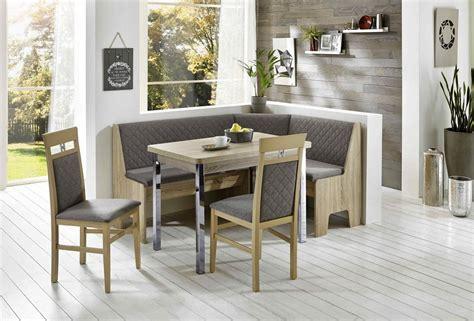 Eckbank Und Stühle