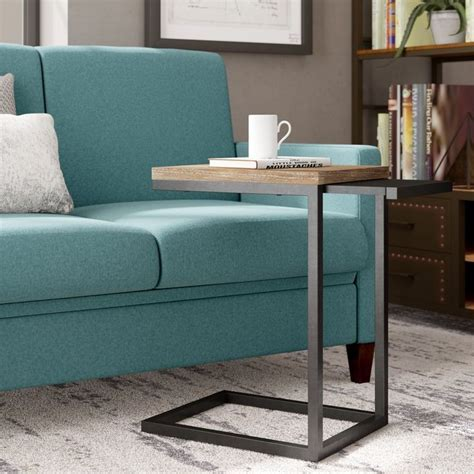 Eckles End Table