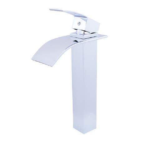 Eclipse Single Hole Bathroom Faucet