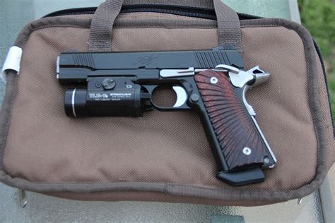 Wilson-Combat Ed Brown Or Wilson Combat Parts.