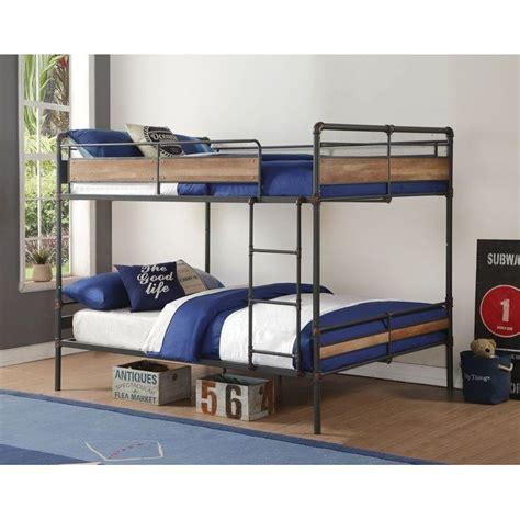 Edelen Bunk Bed