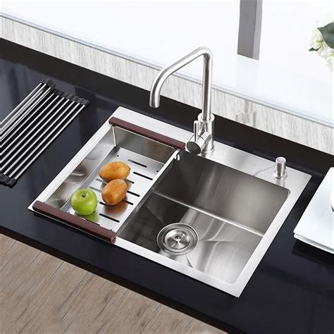 Edelstahl Küche Spülbecken
