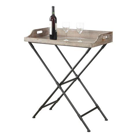Edgewood Tray Table