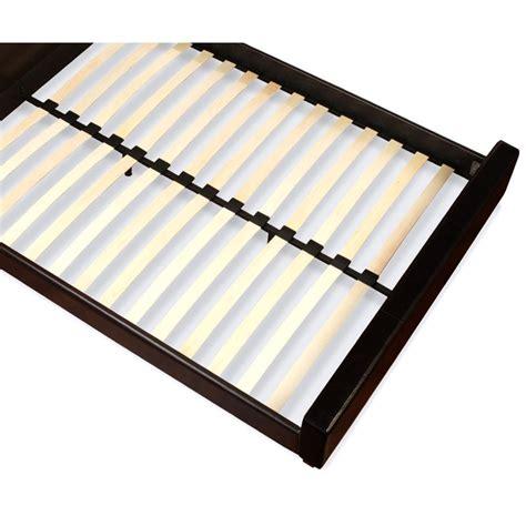 Edinburgh Upholstered Platform Bed byA&J Homes Studio
