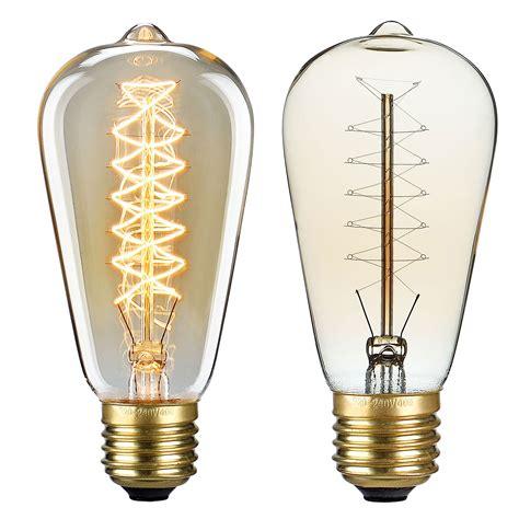 Edison Lampe