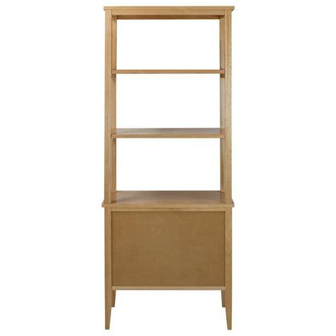 Edison Standard Bookcase