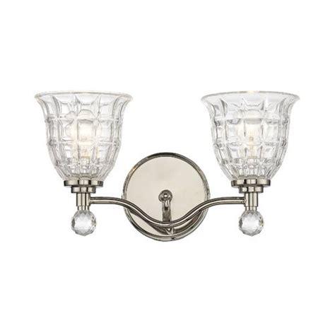 Eduard 2-Light Vanity Light