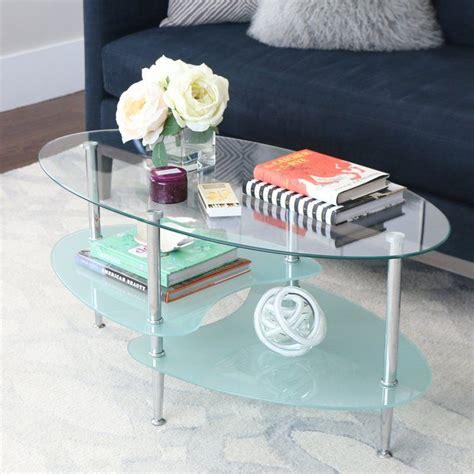 Efraim Coffee Table