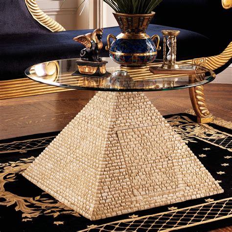 Egyptian Coffee Table