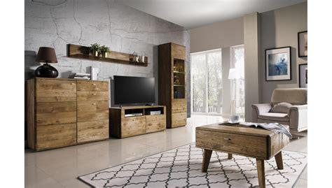 Eichenmöbel Wohnzimmer