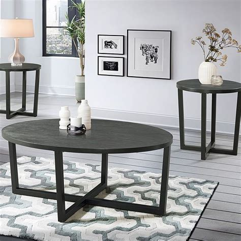 Eichler End Table by Simmons Casegoods