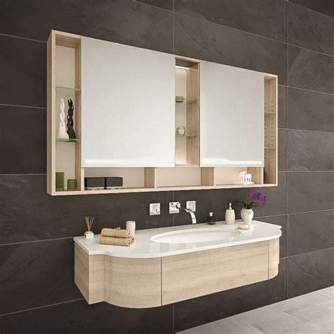 Einbau Badezimmer Spiegel