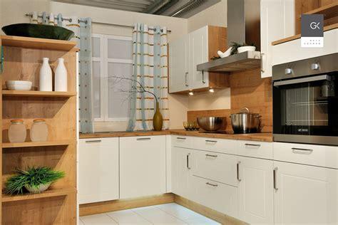 Einbauküche L Form