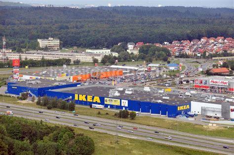 Einrichtungshaus Ikea Polen