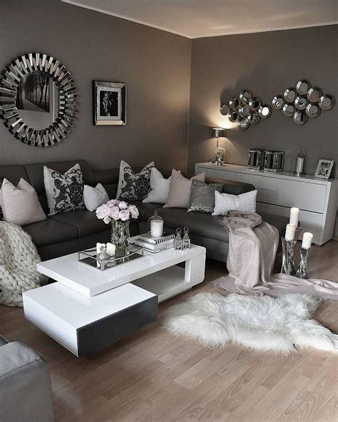 Einrichtungsideen Wohnzimmer Pinterest