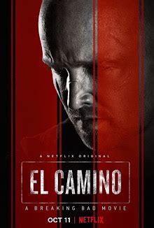 El Camino Film Wikipedia