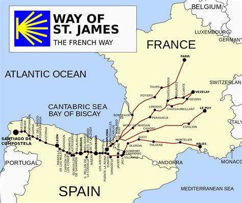 El Camino Frances Wikipedia