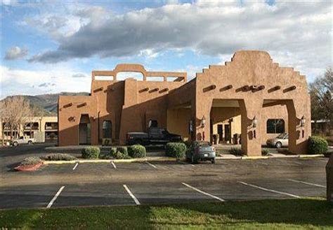 El Camino Hotel Taos Nm