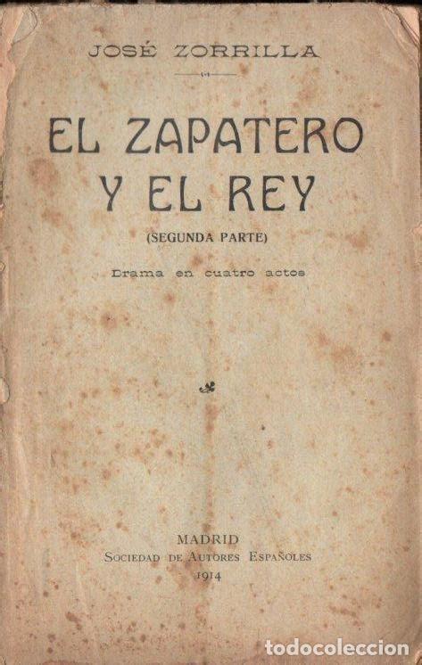 Read Books El Zapatero Y El Rey Online