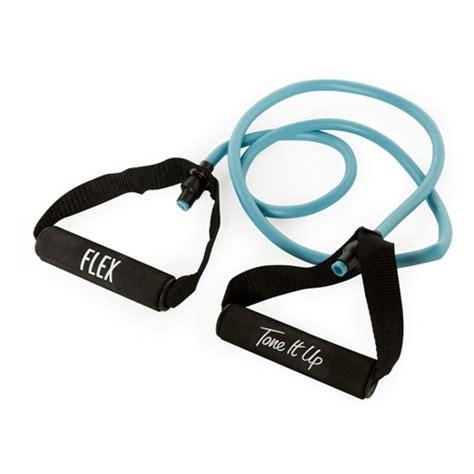 elastic workout bands target