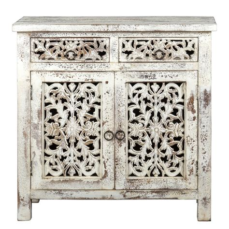 Elayna Accent Cabinet