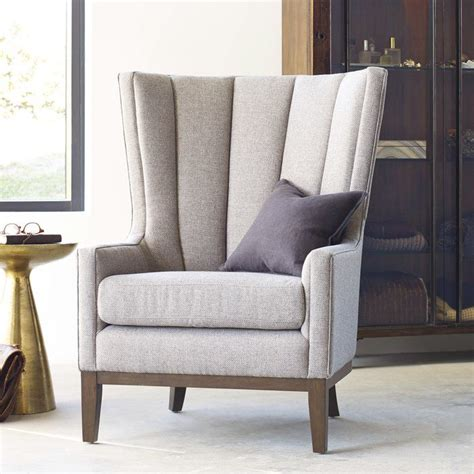 Elderton Wingback Chair