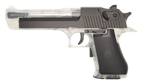 Desert-Eagle Electric Desert Eagle Blowback.