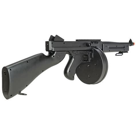 Tommy-Gun Electric Rifle Thompson M1a1 Tommy Gun.