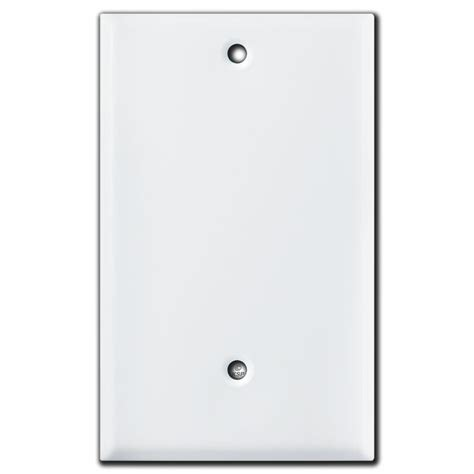 Electric Cover Plates