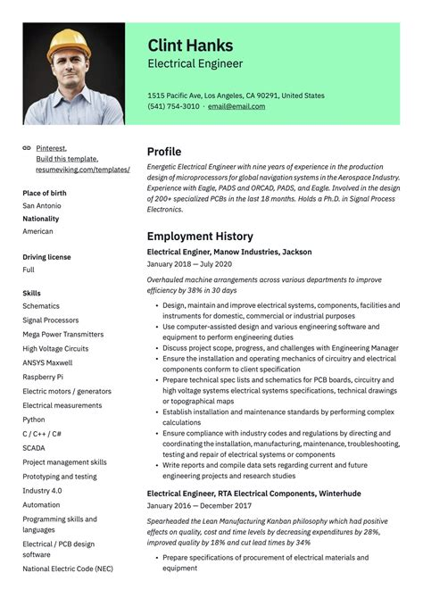 accounting technician resume objective electronic technician resume examples  template electronic technician resume examples