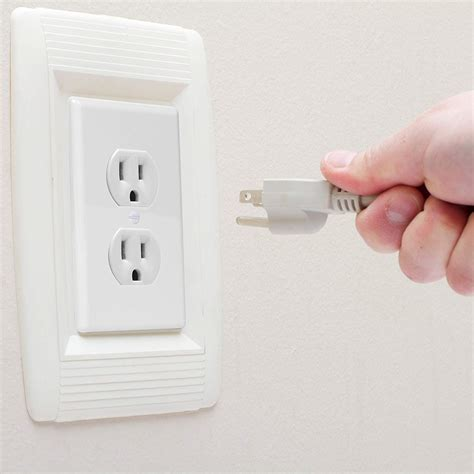 Electrical Wall Covers
