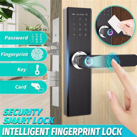 Electronic Door Key