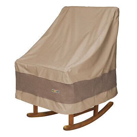 Elegant Heavy Duty Patio Chair Cover