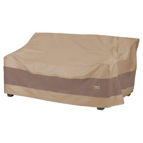 Elegant Patio Sofa Cover