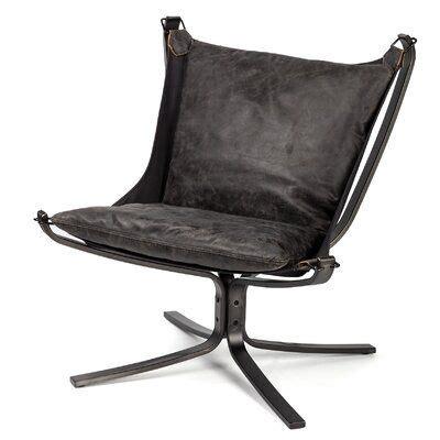 Elena Colarado Butterfly Chair