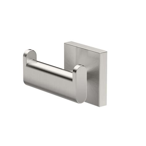 Elevate Double Robe Wall Hook