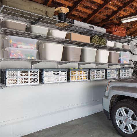 Elfa Garage Design