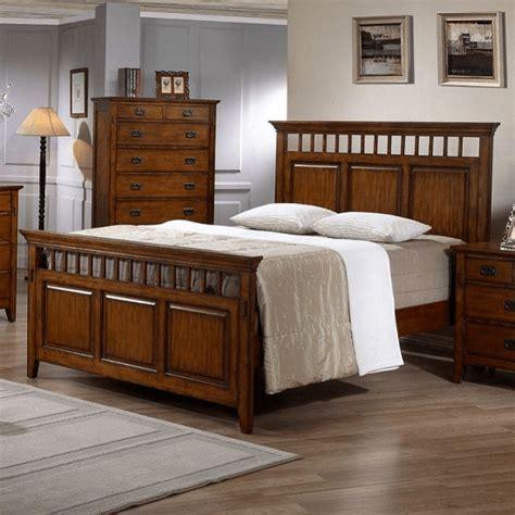 Elgin Panel Configurable Bedroom Set byLoon Peak