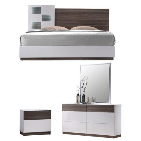 Elida Platform Configurable Bedroom Set byOrren Ellis