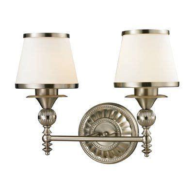 Elige 2-Light Vanity Light