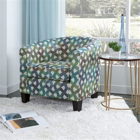 Ellen Barrel Chair