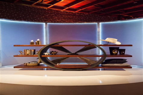 Ellen Furniture Design