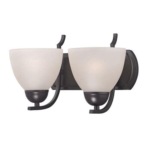 Ellerbee Traditional 2-Light Vanity Light