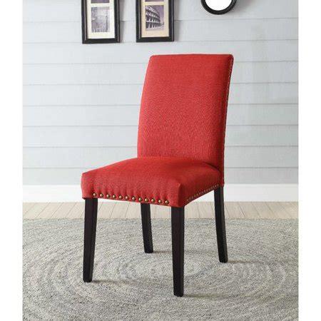 Ellettsville Upholstered High Back Dining Chair (Set of 2)