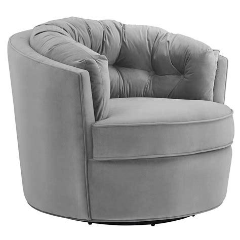 Eloise Swivel Lounge Chair