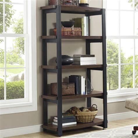 Elroy Standard Bookcase
