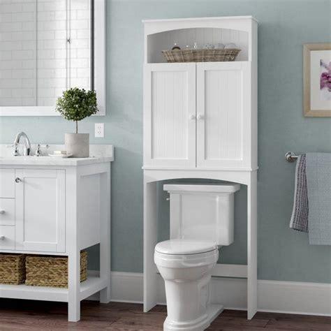 Elvis 24.63 W x 64.75 H Over the Toilet Storage